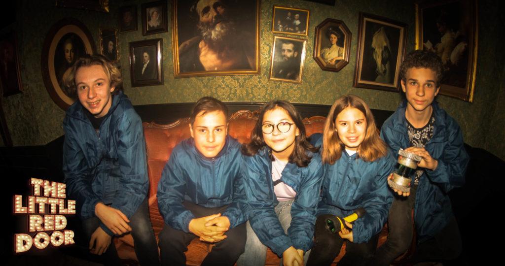 GHOST: Chasseur de Fantômes