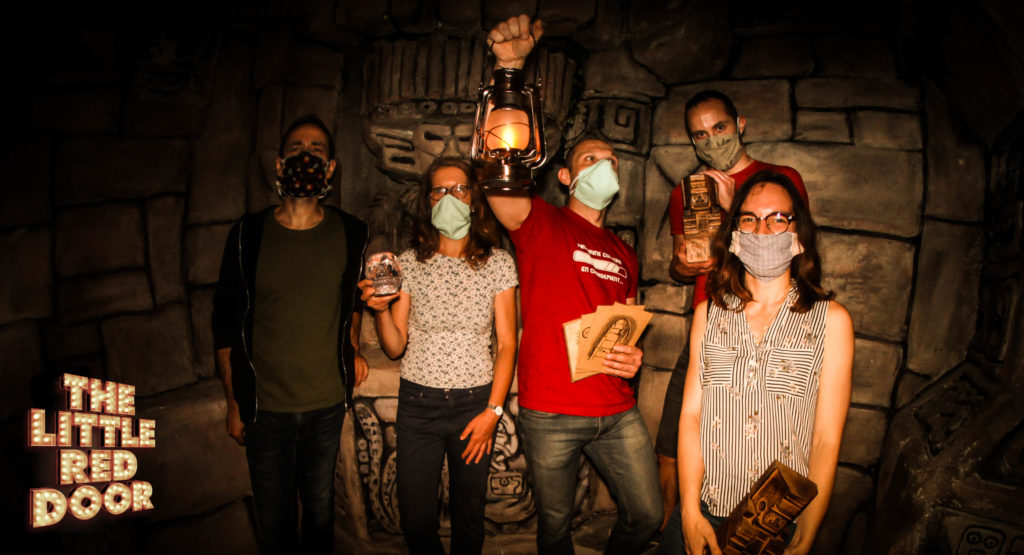 Escape Game Strasbourg